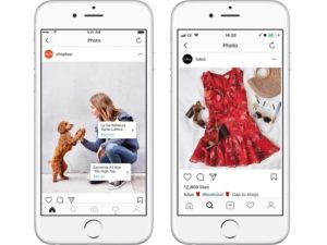 Shoppable Post - Digital Marketing Trends 2020