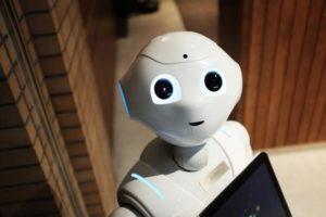 Chat Bot - Digital Marketing Trends 2020