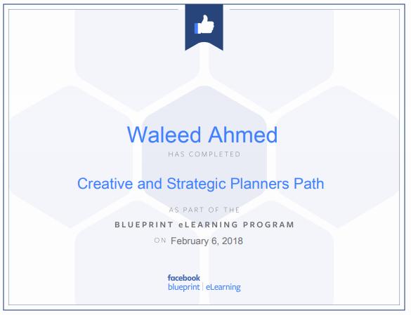Facebook Certified