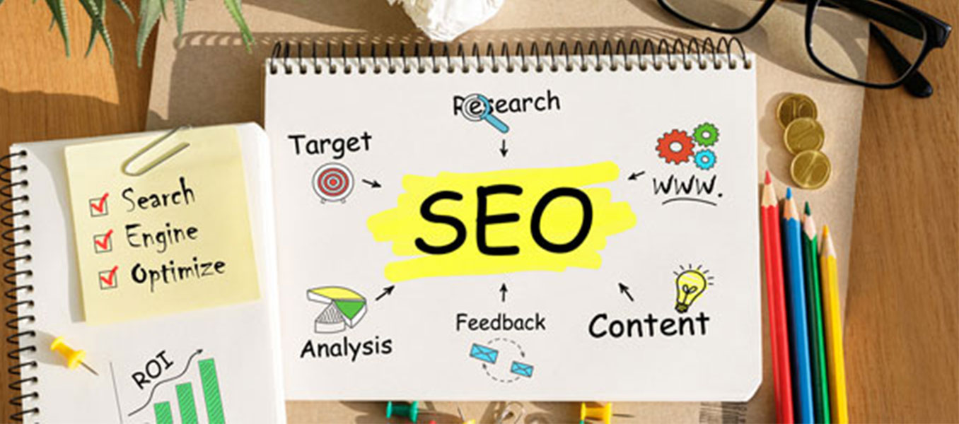 Latest News in SEO