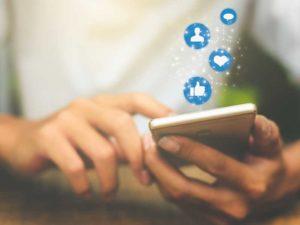 Social Media Handle