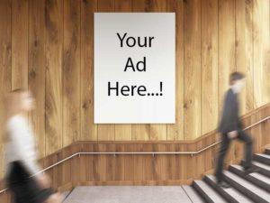 Mural Ads